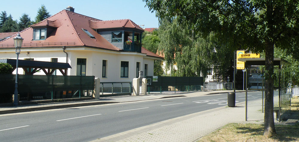 Ferienwohnungen in Dresden - Kaitz